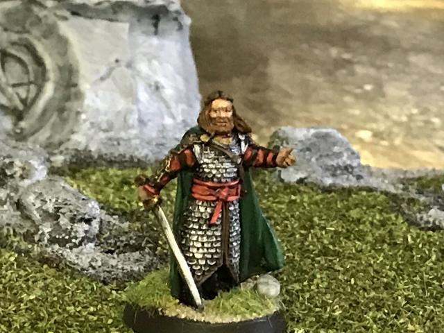 Aragorn et les 5 Armées - Rohan Pxaj2m4c
