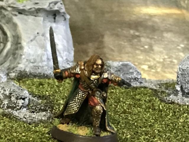 Aragorn et les 5 Armées - Rohan Rx58bvpv