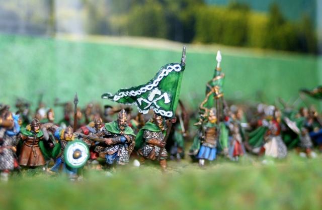 Aragorn et les 5 Armées - Rohan 2sorz9kn