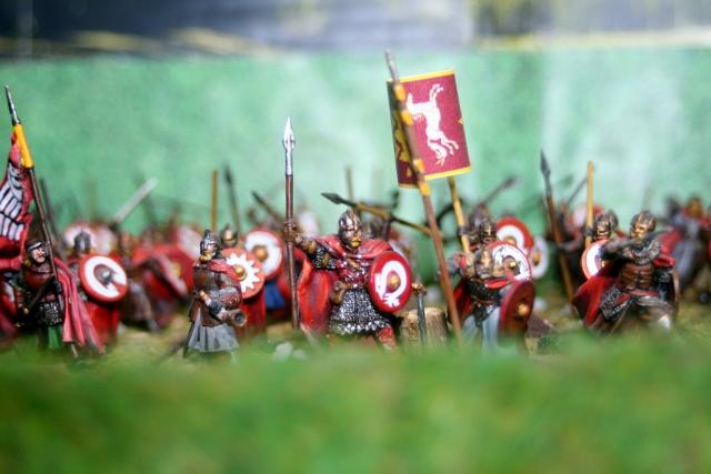 Aragorn et les 5 Armées - Rohan 4itznruj