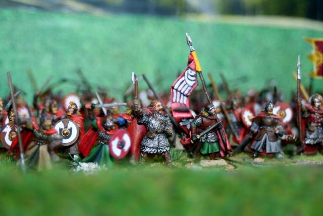 Aragorn et les 5 Armées - Rohan 4tq3m8ei