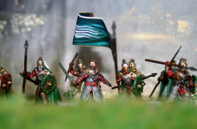 Aragorn et les 5 Armées - Rohan 7xt5uqts