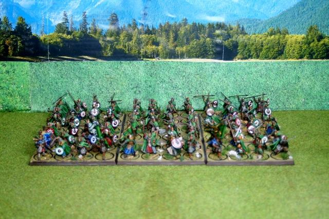 Aragorn et les 5 Armées - Rohan 86eakgvd