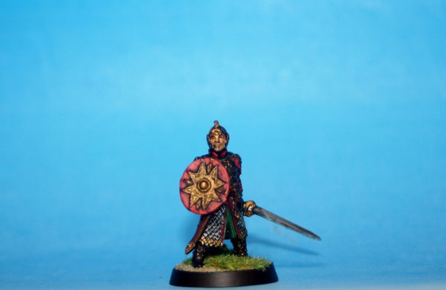 Aragorn et les 5 Armées - Rohan 8mk8jto3