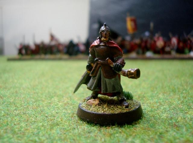 Aragorn et les 5 Armées - Rohan 8xajtf4l