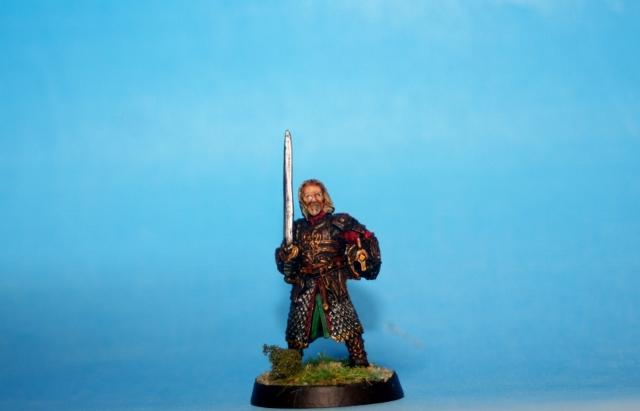Aragorn et les 5 Armées - Rohan E5oo8pxm