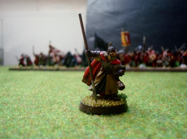 Aragorn et les 5 Armées - Rohan Efpgcggc
