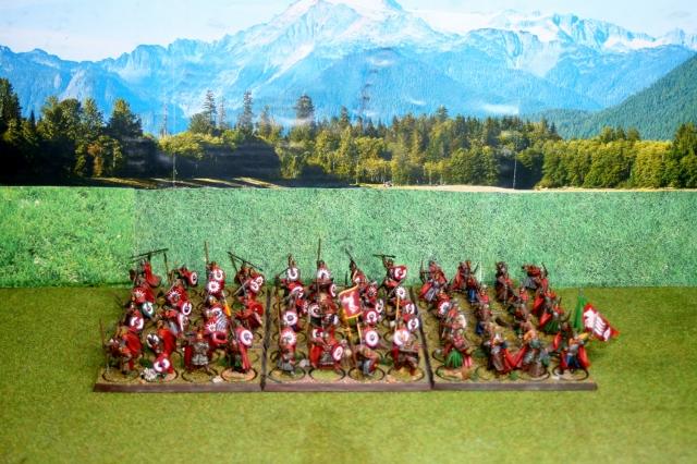 Aragorn et les 5 Armées - Rohan Nl2t8za5