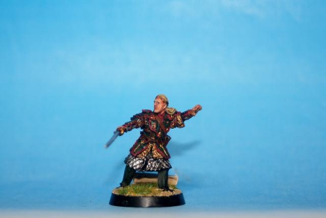 Aragorn et les 5 Armées - Rohan Pto9gybj