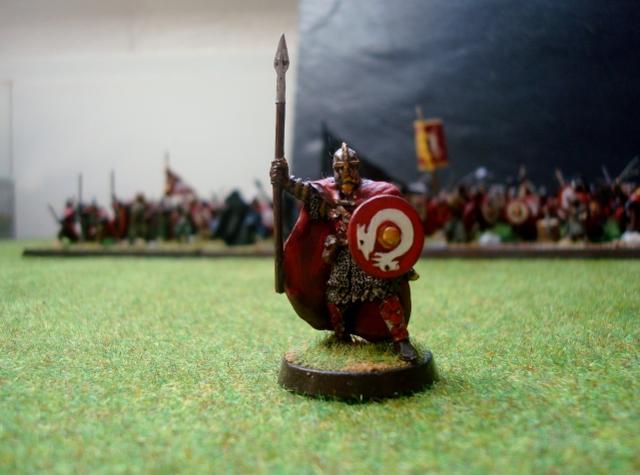 Aragorn et les 5 Armées - Rohan Qqdxjj7r