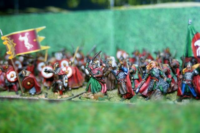 Aragorn et les 5 Armées - Rohan Rr62x4dv