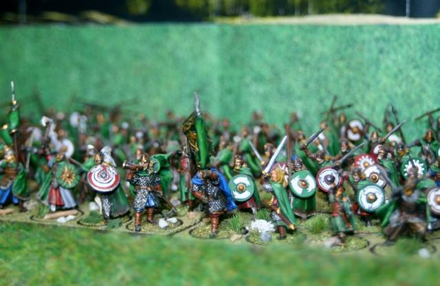 Aragorn et les 5 Armées - Rohan Sn4l7jfb
