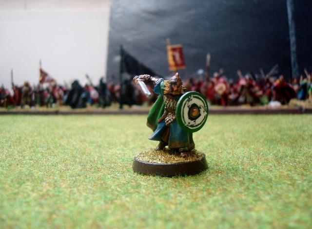 Aragorn et les 5 Armées - Rohan Tc3xny9v