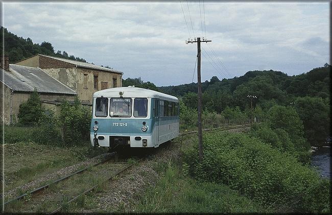 Zum Prellbock - Bahnhofshalle Zevw49ts