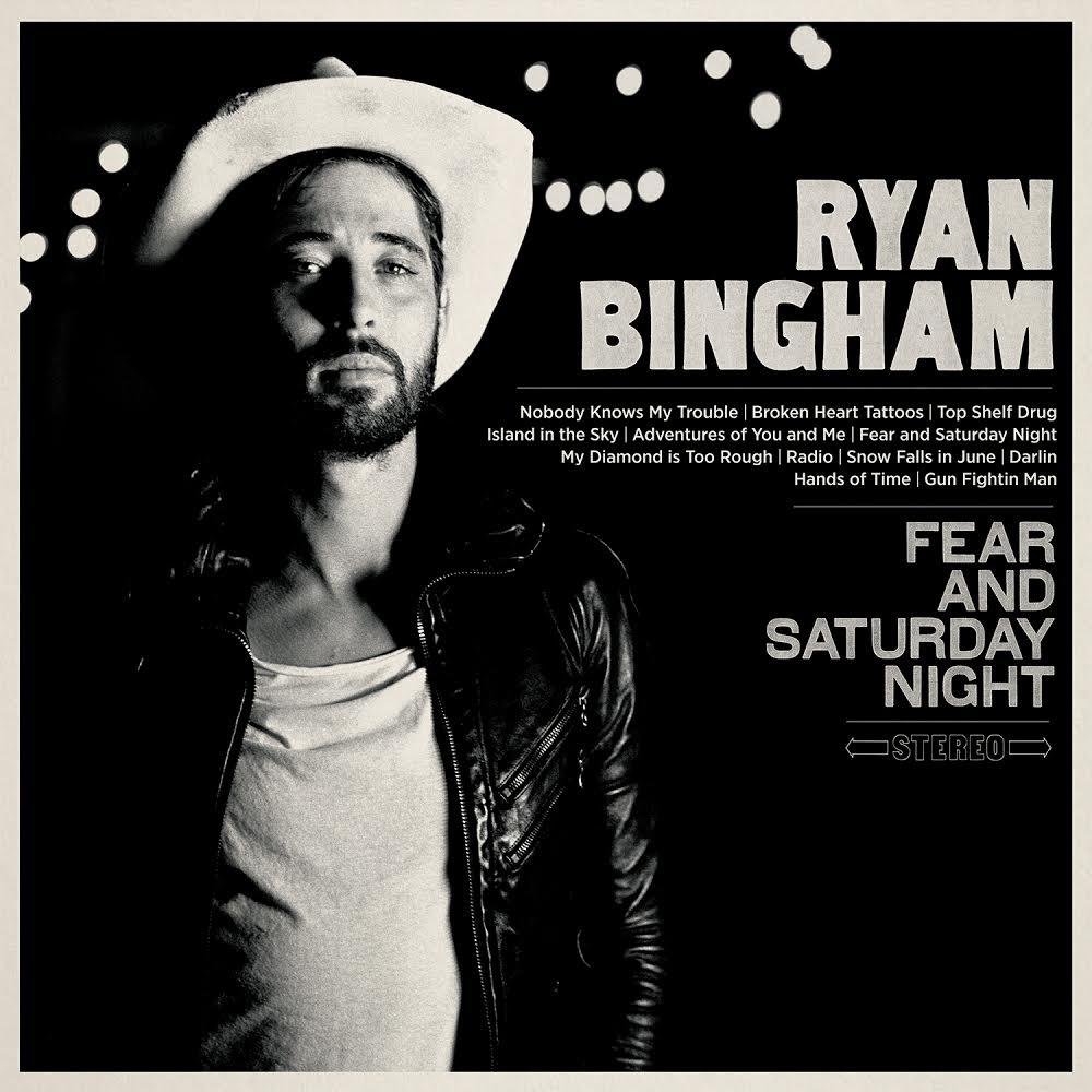 Ryan Bingham Zp6vu6dl