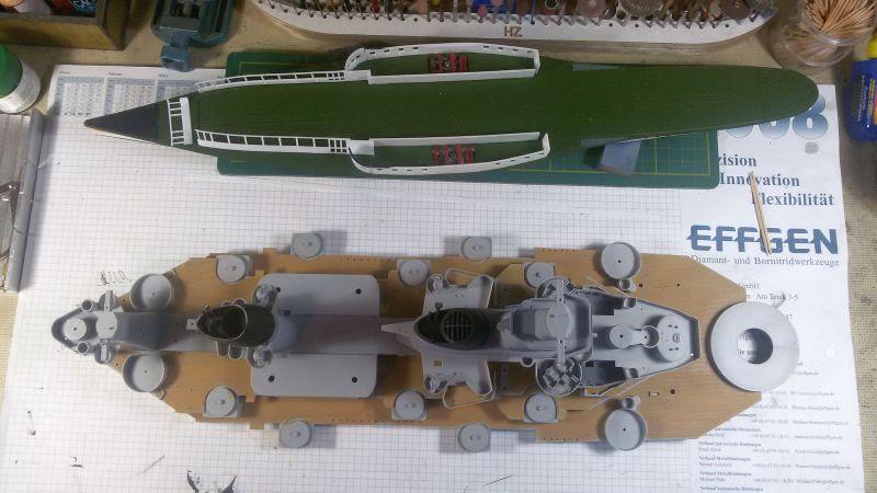 USS Missouri BB-63 / Trumpeter,  1:200 - Seite 2 Ywhl32ql