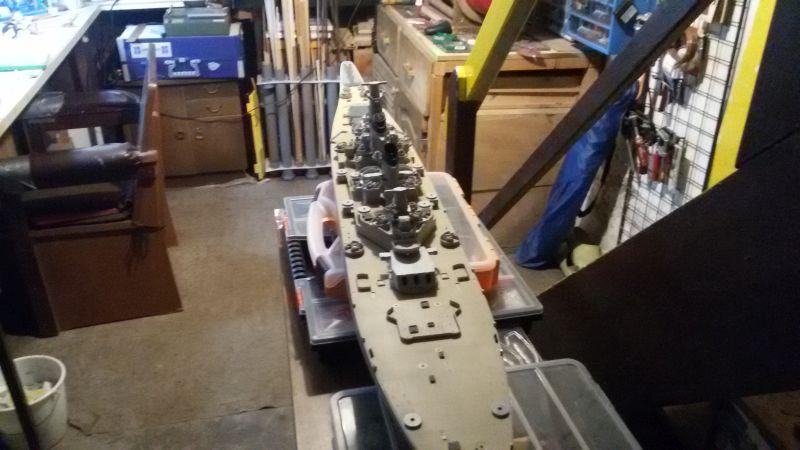 USS Missouri BB-63 / Trumpeter,  1:200 - Seite 3 Yxdlz2ev