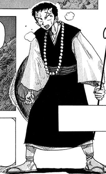 Der dritte Samurai 7a6b5224
