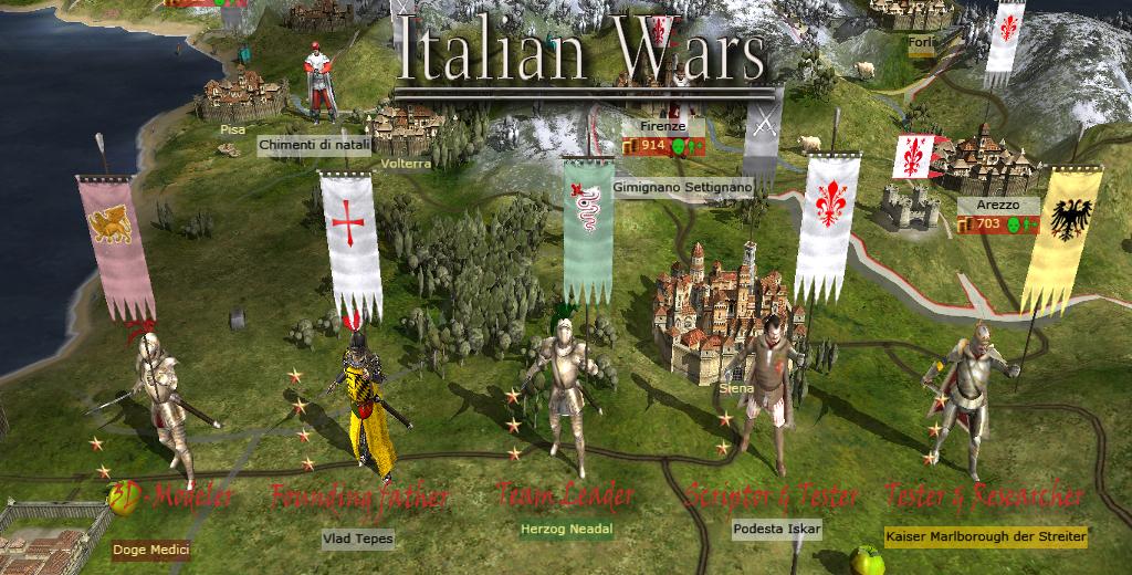 Italian Wars 4.1 Bbk4ieg8