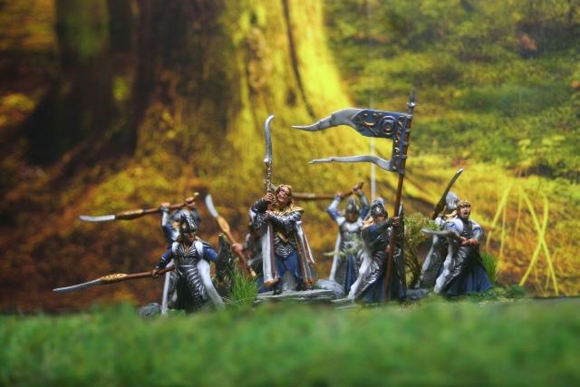 Aragorn et les 5 Armées - Rohan L8ubit2e