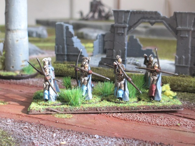 Aragorn et les 5 Armées - Rohan Gi6x4bnx