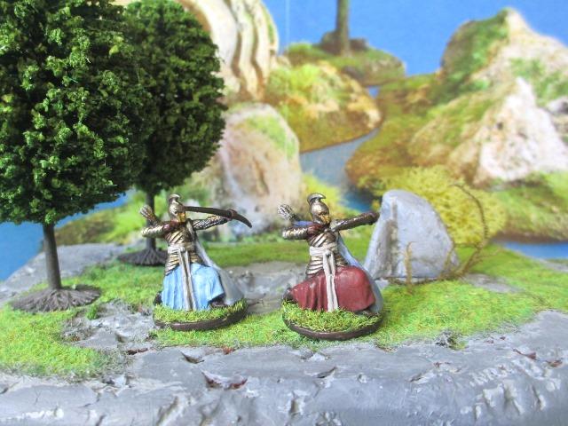 Aragorn et les 5 Armées - Rohan Qiu9nb9t