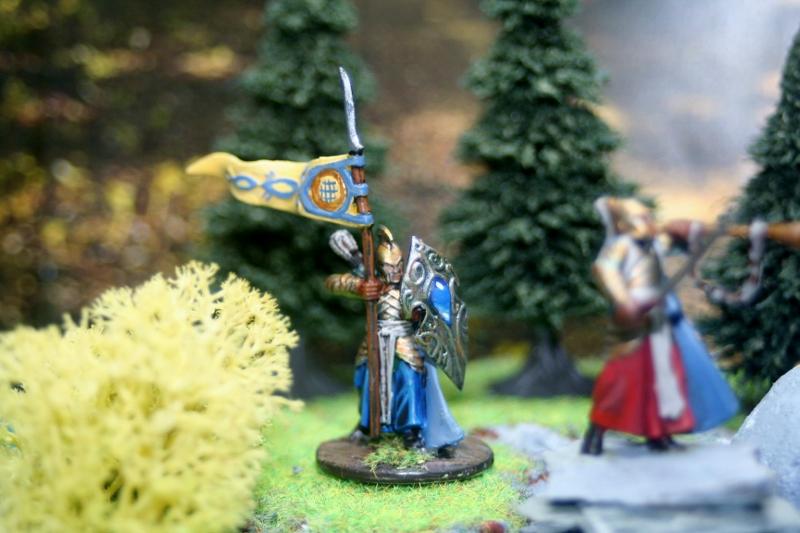 Aragorn et les 5 Armées - Rohan Aaplfbke