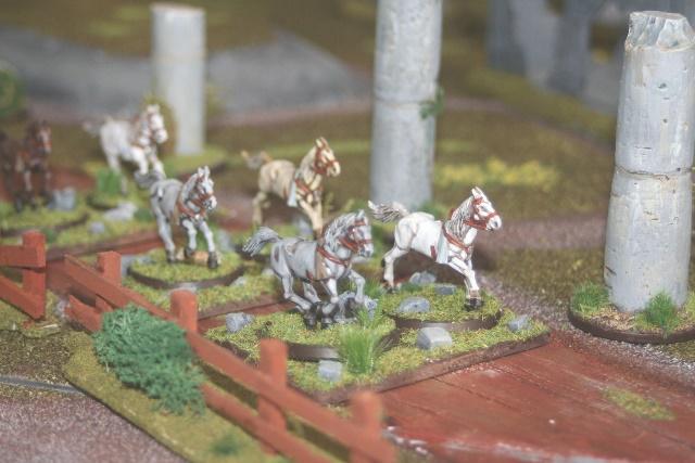 Aragorn et les 5 Armées - Rohan Iaka8ey9