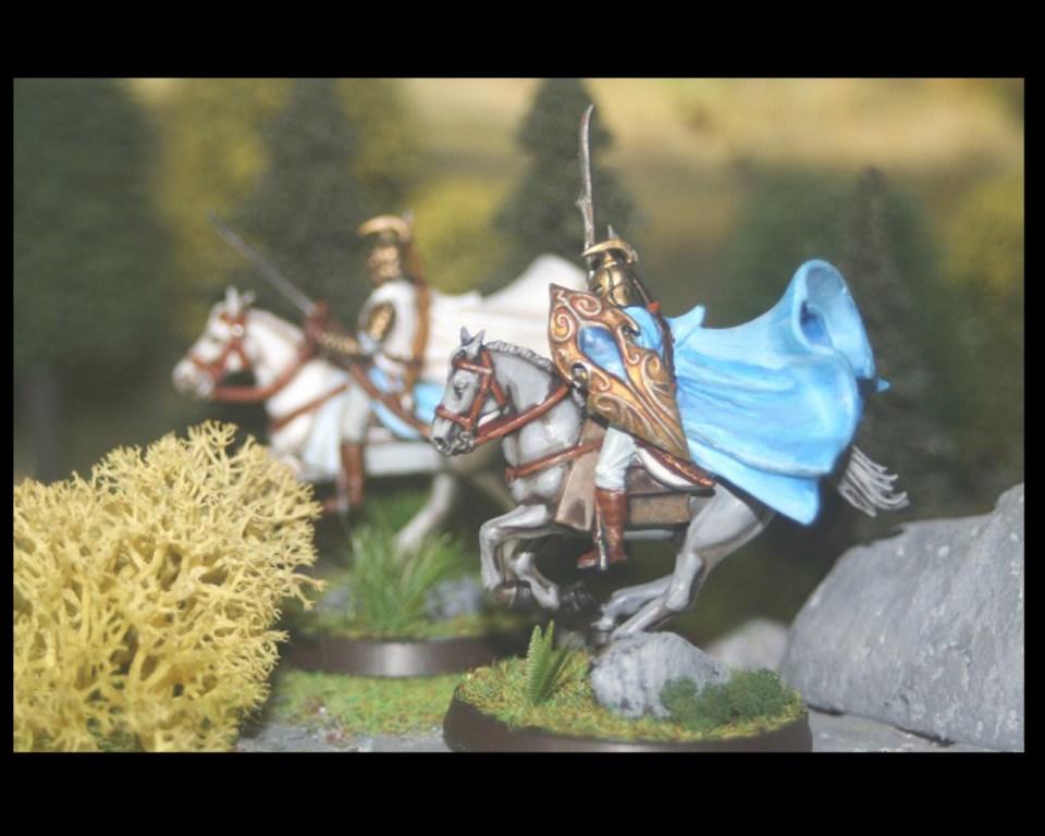 Aragorn et les 5 Armées - Rohan Eazt5sl7