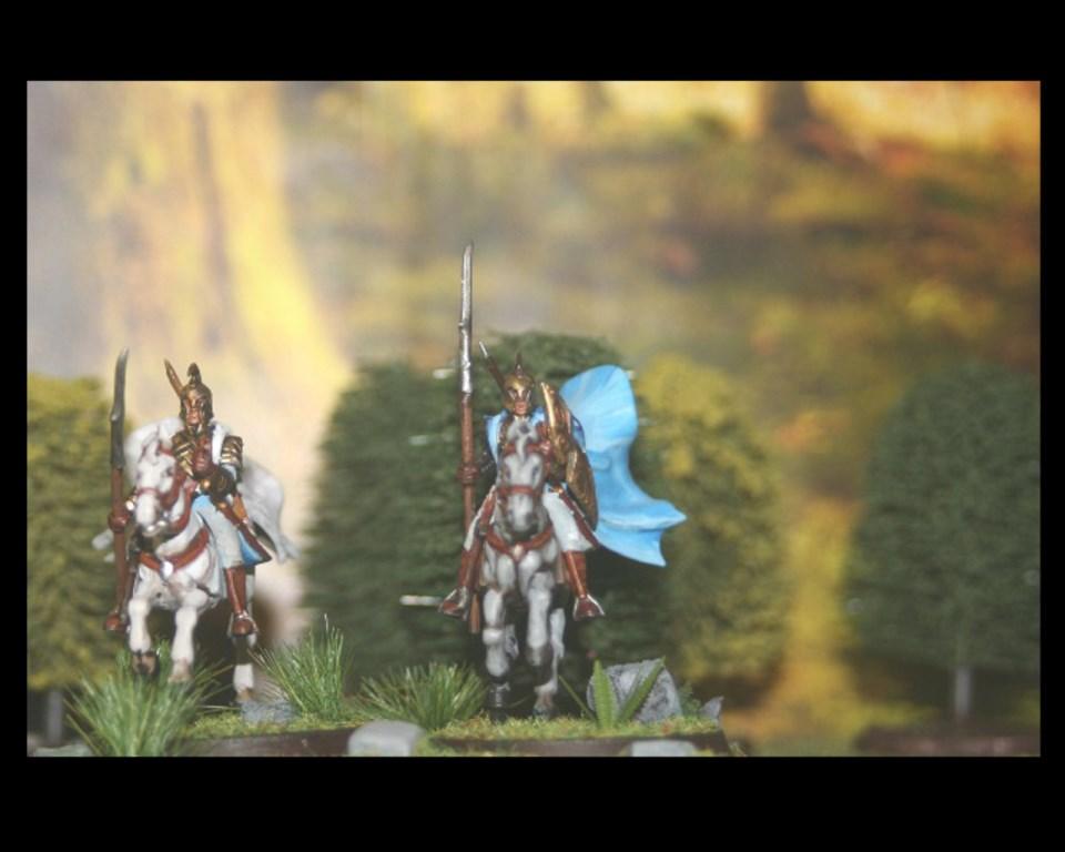 Aragorn et les 5 Armées - Rohan Taar4r3y