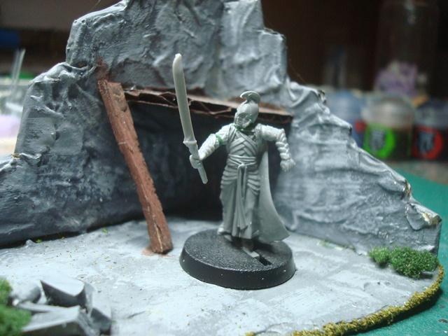 Aragorn et les 5 Armées - Rohan U9ui77uh