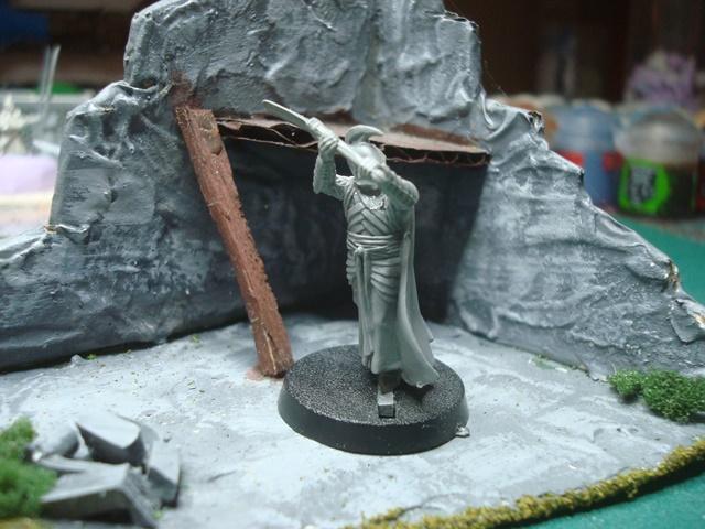 Aragorn et les 5 Armées - Rohan Gs7spkjt