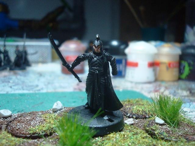 Aragorn et les 5 Armées - Rohan T4hlwna8
