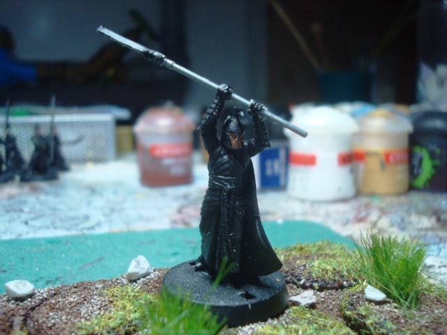 Aragorn et les 5 Armées - Rohan 6xtx4nf9
