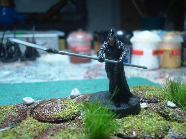 Aragorn et les 5 Armées - Rohan Dvyhuyfi