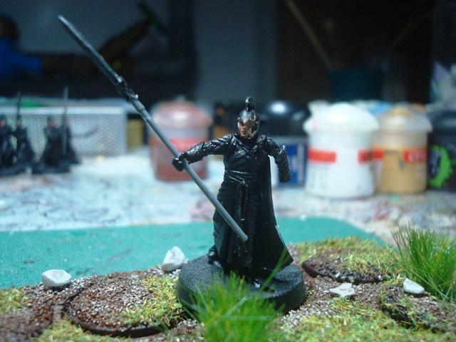 Aragorn et les 5 Armées - Rohan H9d3czbf
