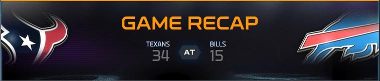 Texans @ Bills A53fai2c
