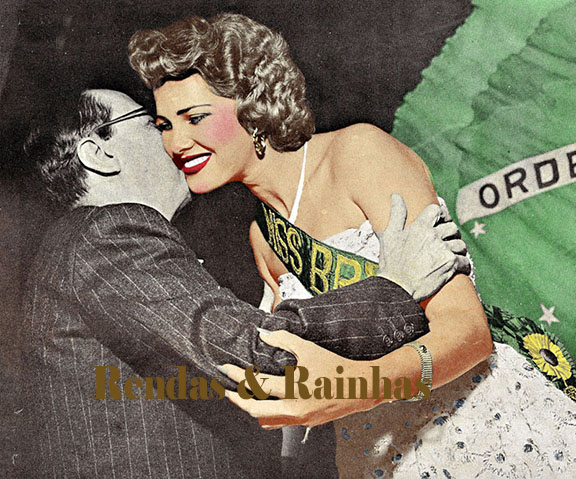 martha rocha, top 2 de miss universe 1954. primeira brasileira a participar de miss universe.†  - Página 2 73oliihr