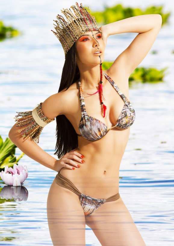 camila brant, miss brasil earth 2012. 77f9eage