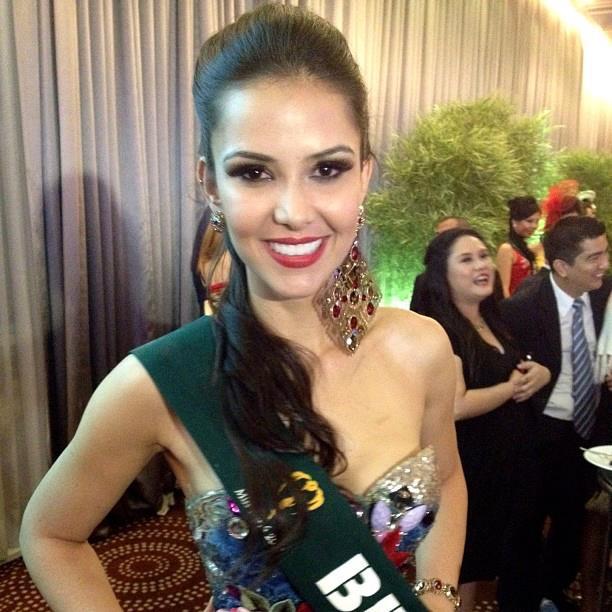 camila brant, miss brasil earth 2012. - Página 5 Iqejdifu