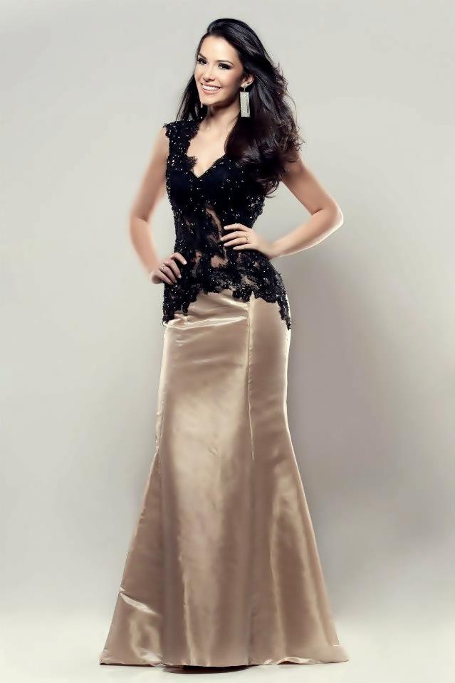 camila brant, miss brasil earth 2012. Xdha54bl
