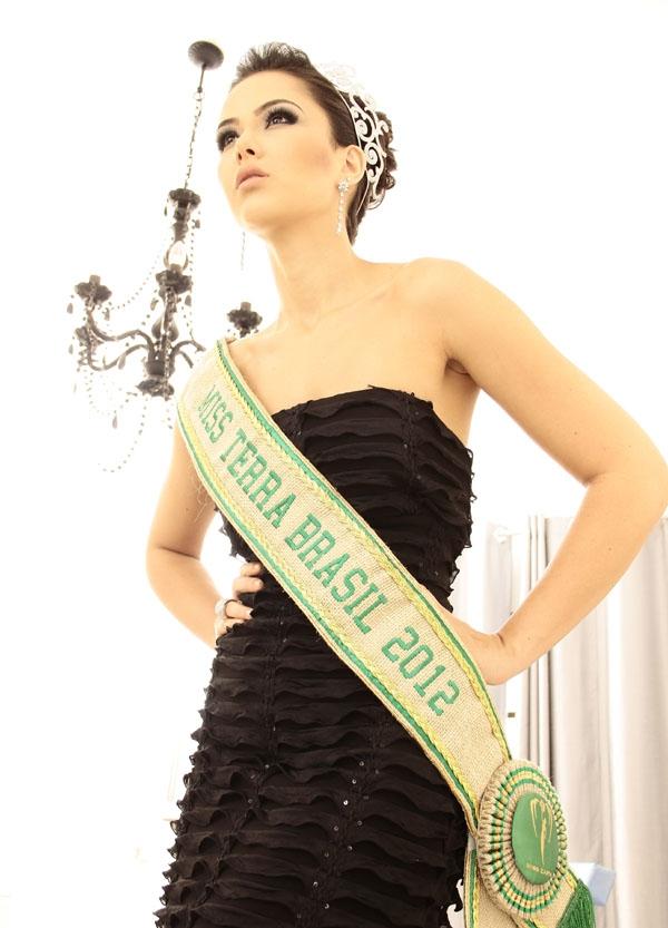 camila brant, miss brasil earth 2012. Ytqzcb86