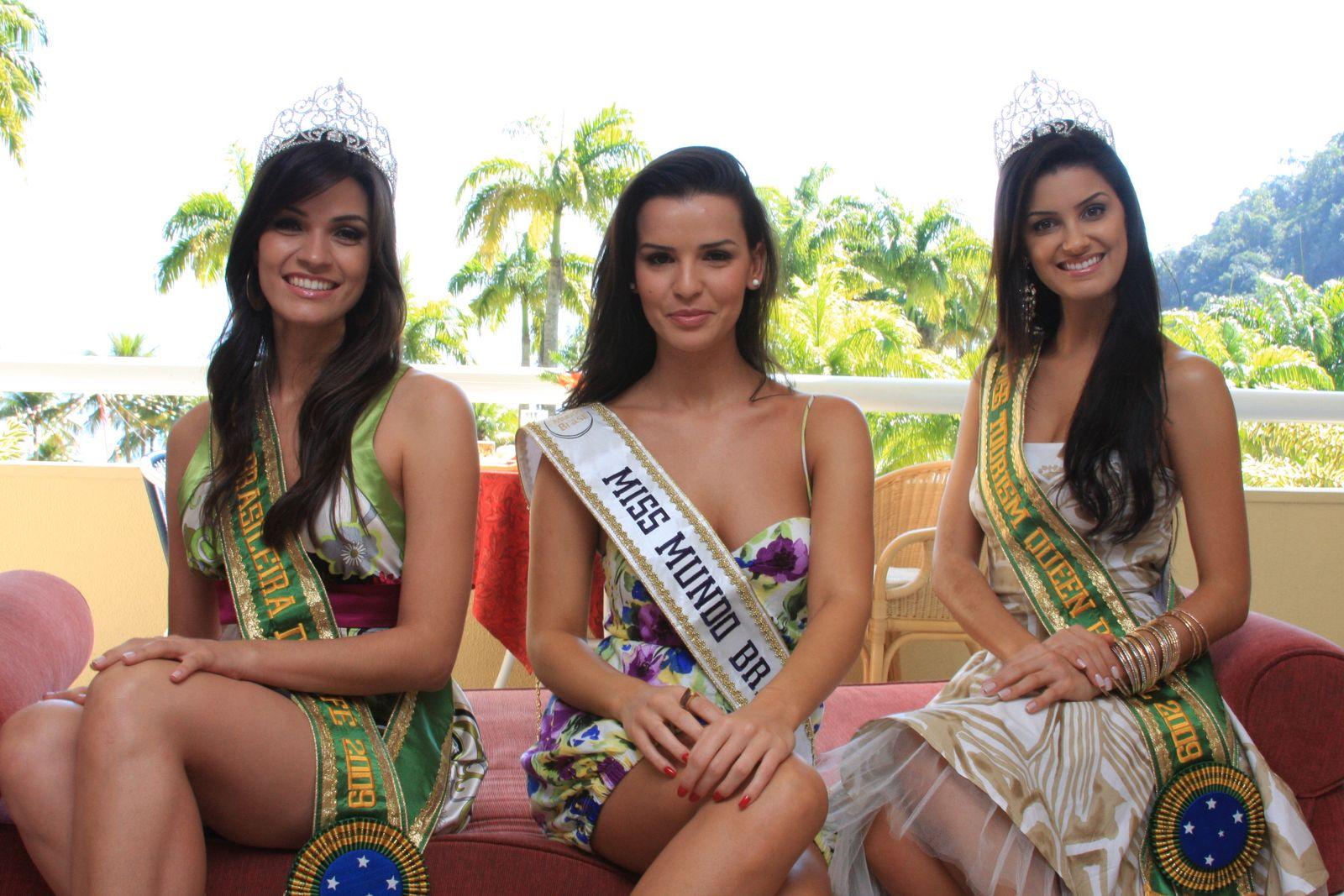 vivian noronha, rainha hispanoamericana 2008. suplente. - Página 2 Rvdtrhfs