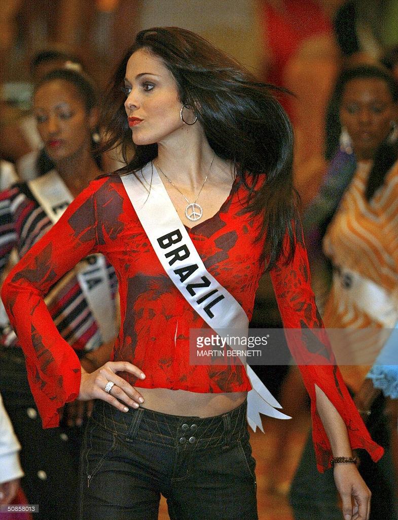 fabiane niclotti, miss brasil 2004. descanse em paz, querida fabiane. - Página 2 2woj6ygn