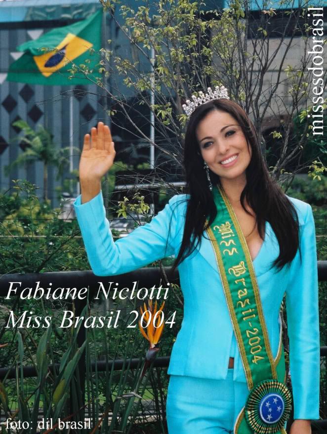 fabiane niclotti, miss brasil 2004. descanse em paz, querida fabiane. A3udpxuu