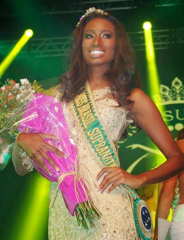 milla vieira, miss brasil supranational 2014. Eyv22o42