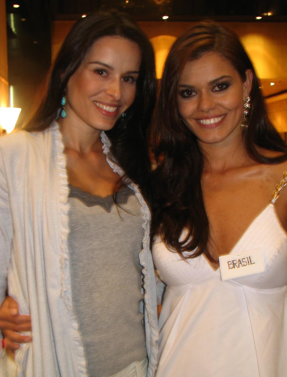 miss mundo brasil 2009, luciana bertolini.  J82ufyrg