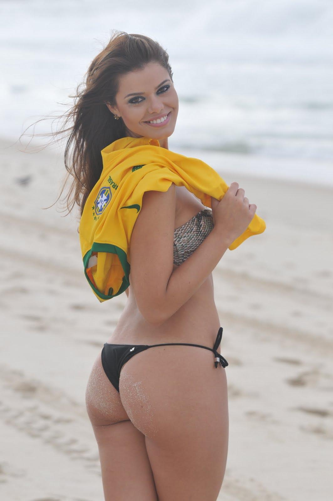 miss mundo brasil 2009, luciana bertolini.  Pew3lrmg