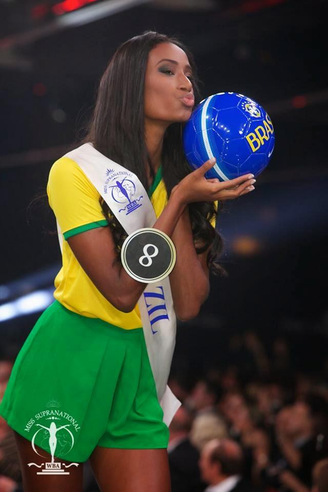 milla vieira, miss brasil supranational 2014. Rtnw4x73