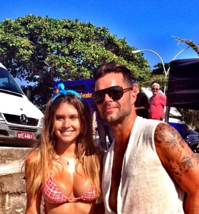 gabriele marinho, miss teen world 2012/top 5 de miss brasil mundo 2013/top 5 de miss brasil universo 2016. - Página 2 3za9usow